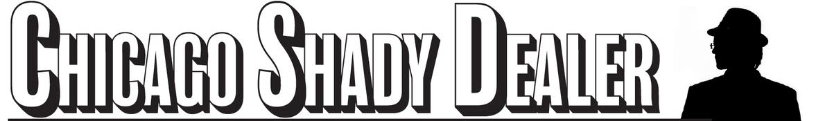 Shady Dealer Banner